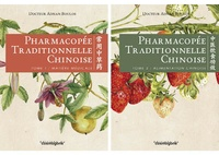 Corridashivernales.be Pharmacopée traditionnelle chinoise - Tome 1, Matière médicale ; Tome 2, Alimentation chinoise Image