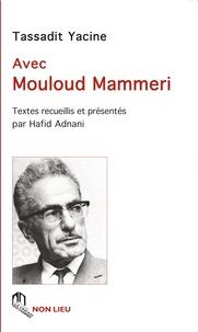 Livres en anglais gratuits à télécharger en pdf Tassadat yacine CHM MOBI 9789954106747 par Adnani Hafid