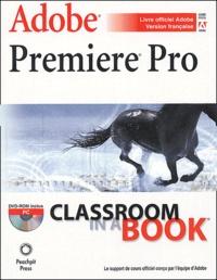 Adobe - Abode Premiere Pro. 1 DVD