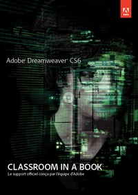 Adobe - Adobe Dreamweaver CS6.