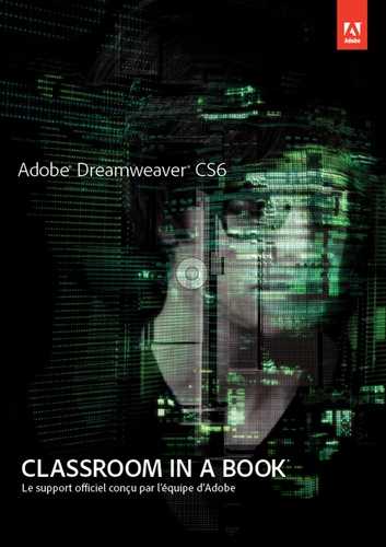 Adobe - Adobe Dreamweaver CS6.