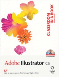 Adobe - Adobe Illustrator CS. 1 Cédérom