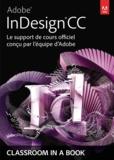 Adobe - Adobe InDesign CC.