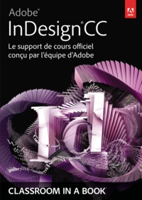 Adobe - Adobe InDesign CC.