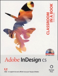 Adobe InDesign CS -  Adobe |
