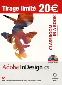 Adobe - Adobe InDesign CS. 1 Cédérom