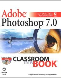 Adobe - Adobe Photoshop 7.0. 1 Cédérom