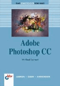 Adobe Photoshop CC.