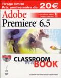 Adobe - Premiere 6.5. 1 Cédérom