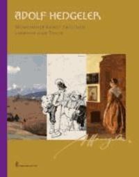 Adolf Hengeler - Münchener Kunst zwischen Lenbach und Stuck - Schriften und Kataloge der Museen der Stadt Kempten (Allgäu), Bd. 20.