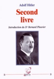 Adolf Hitler - Second livre.