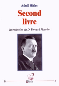 Adolf Hitler - Second livre.
