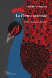 Adolf Portmann - La forme animale.