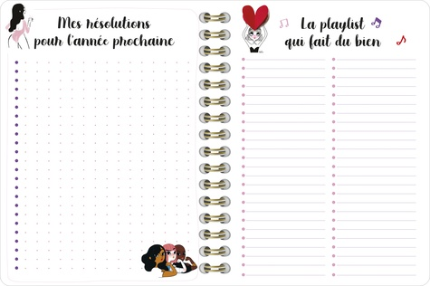 L'agenda Adolie Day  Edition 2021
