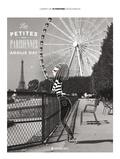 Adolie Day - Les petites parisiennes.