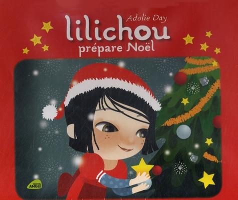 Adolie Day - Lilichou prépare Noël.