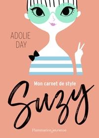 Adolie Day - Suzy - Mon carnet de style.