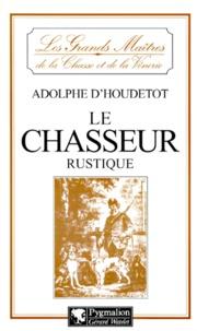 Adolphe d' Houdetot - .