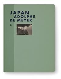 Adolphe De Meyer - Japan.