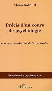 Précis dun cours de Psychologie.pdf