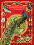 Adolphe Millot - Cabinet de curiosités Animaux - Livre portfolio. 25 planches originales.