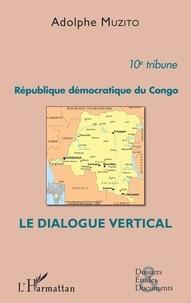 Openwetlab.it République démocratique du Congo 10e tribune - Le dialogue vertical Image
