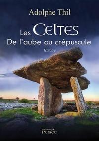 Les celtes- De l'aube au crépuscule - jacarandarecords.co.uk