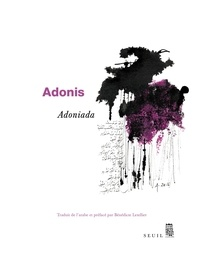 Adonis - Adoniada.