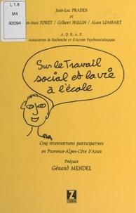 Adrap et Jean-Luc Prades - .