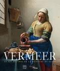 Adriaan-E Waiboer et Blaise Ducos - Vermeer et les maîtres de la peinture de genre.