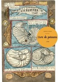 Adriaen Coenen - Livre de poissons.