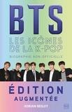 Adrian Besley - BTS les icônes de la K-Pop - Une biographie non-officielle.