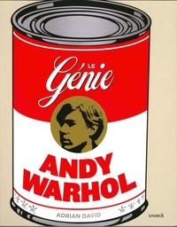 Deedr.fr Le génie Andy Warhol Image