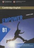 Adrian Doff et Craig Thaine - Empower B1 Pre-intermediate Student's Book.