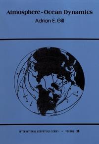 Atmosphere-Ocean Dynamics - Adrian Gill | Showmesound.org