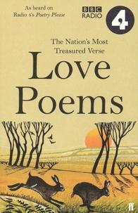 Adrian Henri et Fleur Adcock - Love Poems.