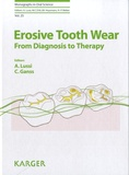 Adrian Lussi - Erosive Tooth Wear - Volume 25, From Diagnosis.