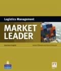 Adrian Pilbeam - Market leader ESP book : Logistics management.