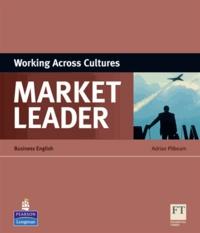 Deedr.fr Market leader ESP book : working across cultures Image