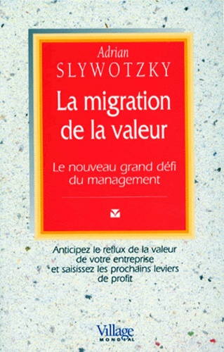 Adrian Slywotzky - .