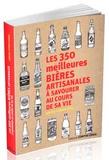 Adrian Tierney-Jones - Les 350 meilleures bières artisanales à savourer au cours de sa vie.