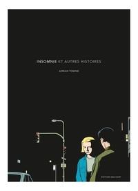 Adrian Tomine - Insomnie et autres histoires One-Shot : Insomnie et autres histoires NED.