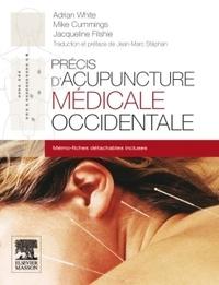 Précis acupuncture médicale occidentale - Avec un Mémo-fiches détachables incluses.pdf