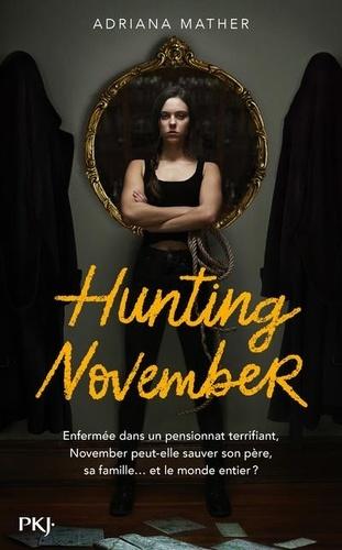 November Tome 2 Hunting November