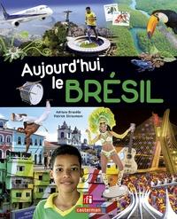 Histoiresdenlire.be Aujourd'hui le Brésil Image