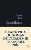 Adrien Bosc - Constellation.
