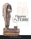 Adrien Bossard - Figures de la terre.