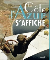 Adrien Bossard et Jérôme Bracq - La Côte d'Azur s'affiche.