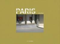 Adrien Boyer et Gabriel Bauret - Paris - L'esprit des lieux.