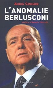 Histoiresdenlire.be L'anomalie Berlusconi Image